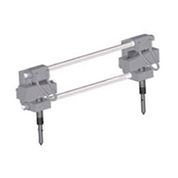 catenary wire clamp